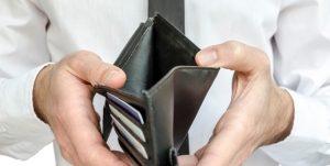 услуги по банкротству физических лиц