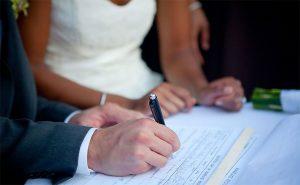 что включить в брачный договор