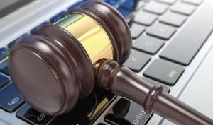 электронные торги юрист