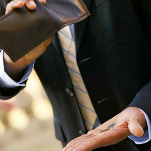 Взыскание задолженности тсж