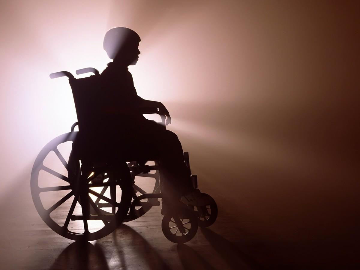 Инвалид детства