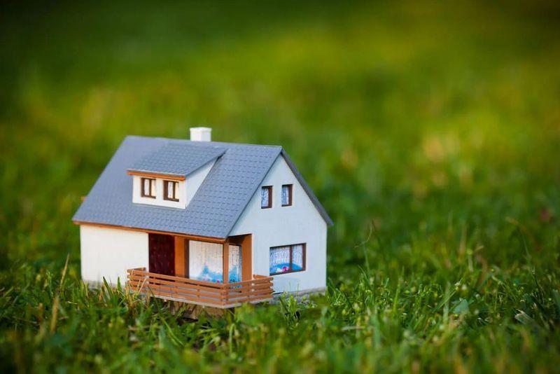 Ипотека индивидуального жилищного строительства