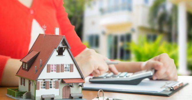 Проценты по ипотеке на строительство дома