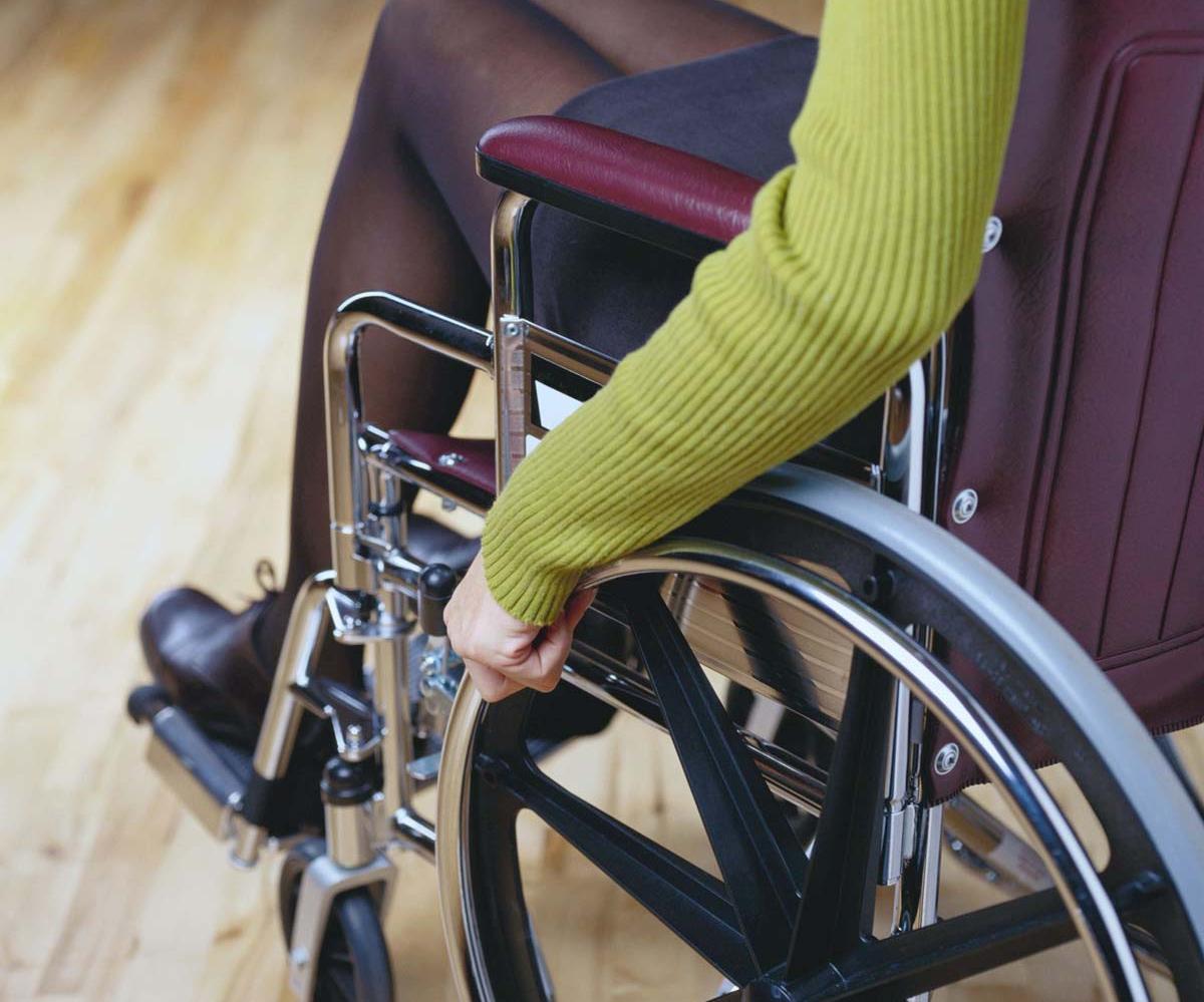 Перечень льгот инвалидам 2 группы в петербурге