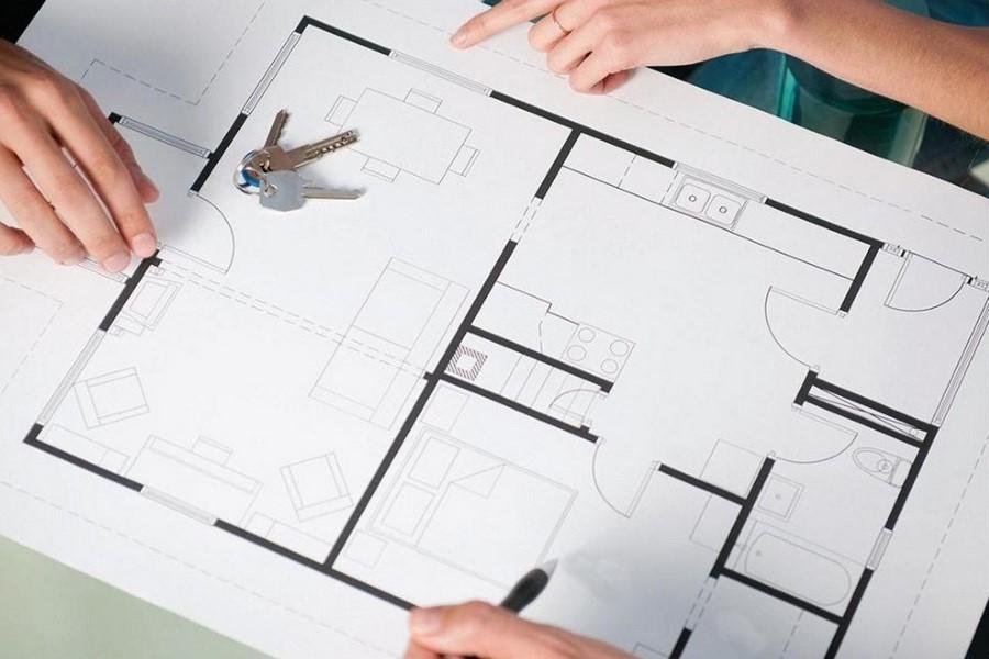 Перепланировка нежилого помещения в нежилом доме порядок оформления в 2020 году
