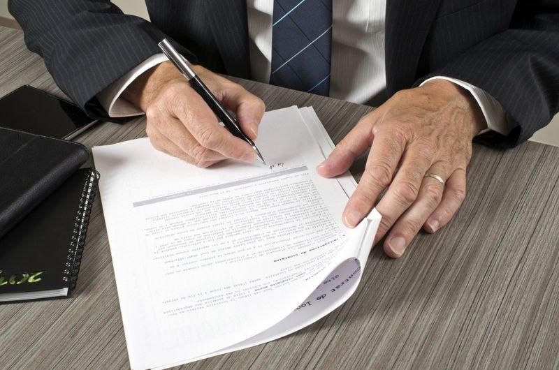 В каких случаях регистрируется договор аренды