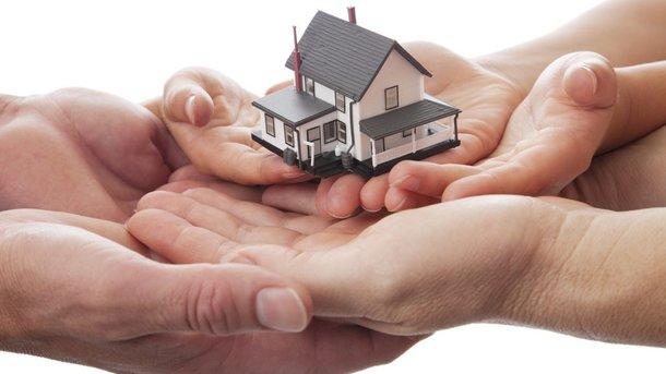 Договор дарения квартиры ребенку