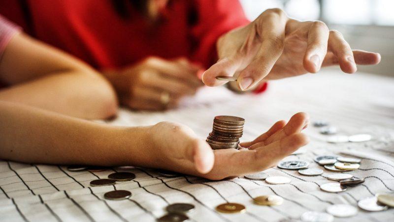 Фиксированные алименты с дохода