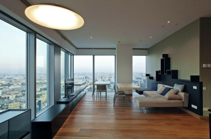Как оформить апартаменты в собственность?