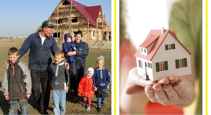 Государственные субсидии на покупку жилья