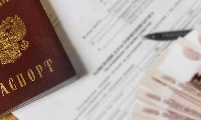 Подготовка документов о взыскании алиментов за прошлый период