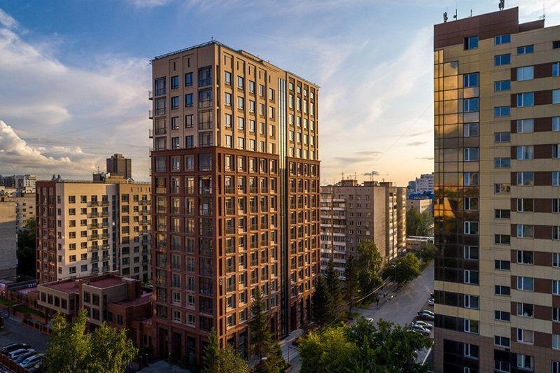 Покупка квартиры средствами материнского капитала