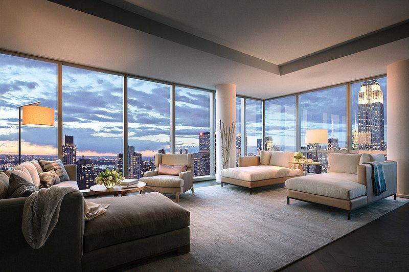 Преимущества апартаментов