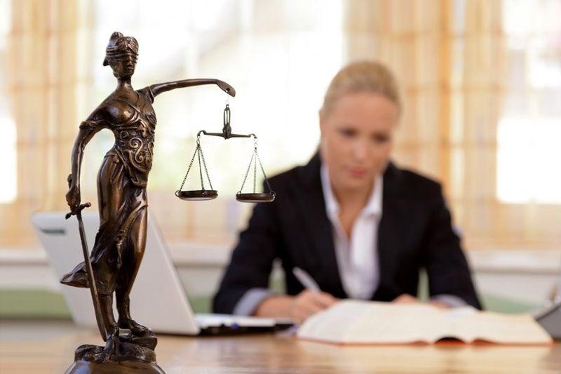 Судебное рассмотрение иска об алиментах