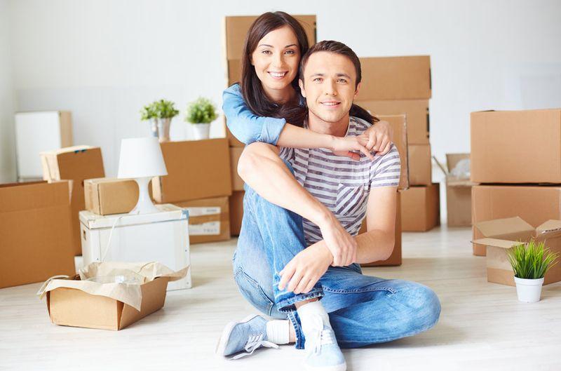 Варианты использования квартиры