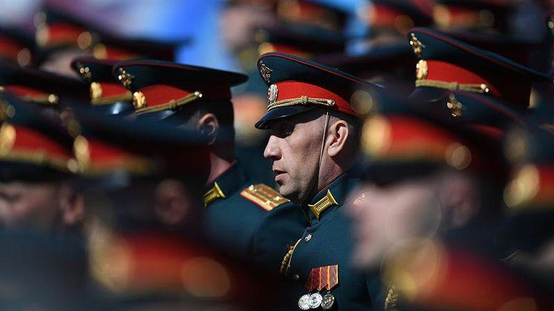 Выплаты при выходе на пенсию военнослужащим