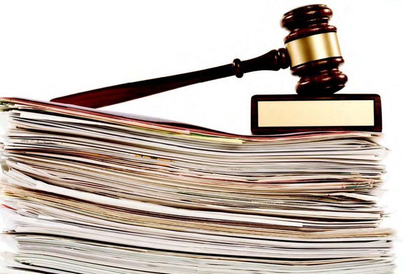 документы для оспаривания брачного договора