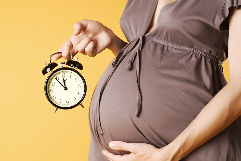 льготы беременным сотрудницам