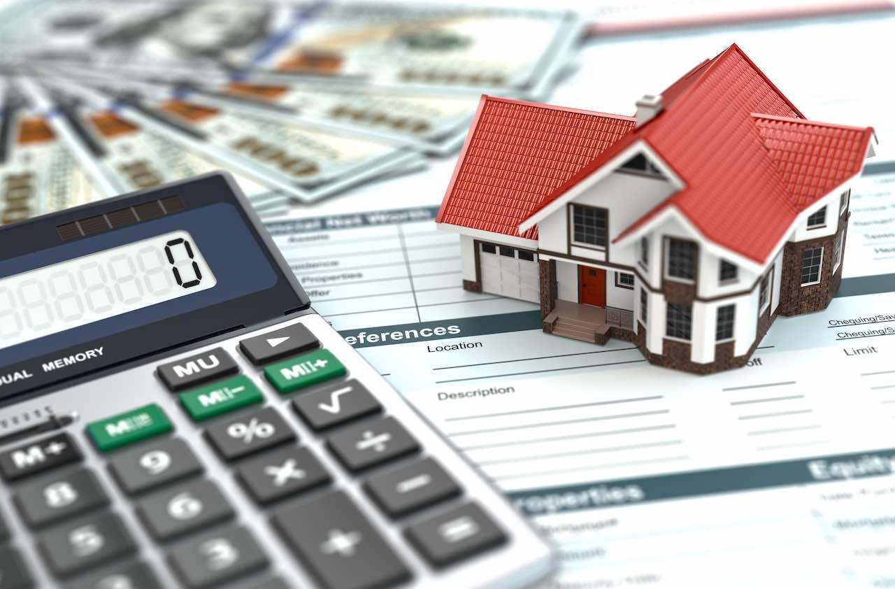 Сумма налогового вычета при покупке дома