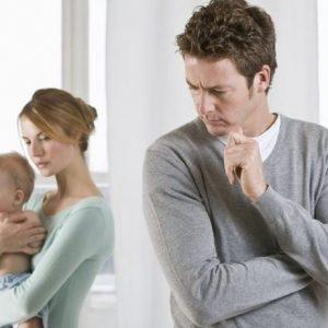 Процедура развода при наличии несовершеннолетнего ребенка 2018