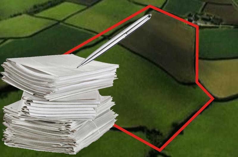 Договор дарения земельного участка между физическими лицами