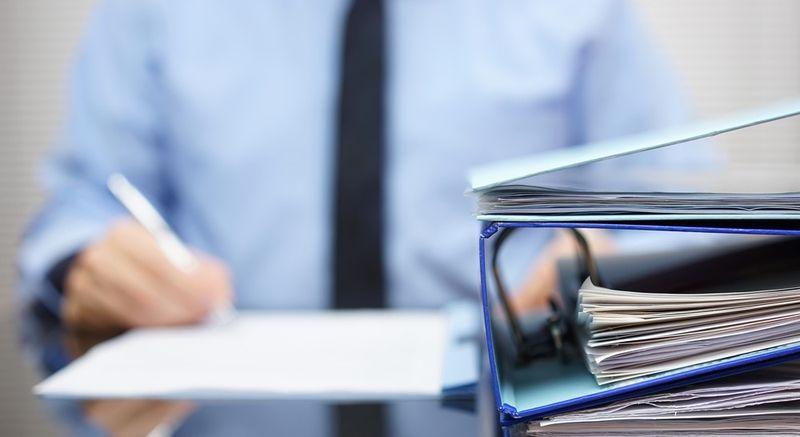 Документы от работодателя при увольнении 2020