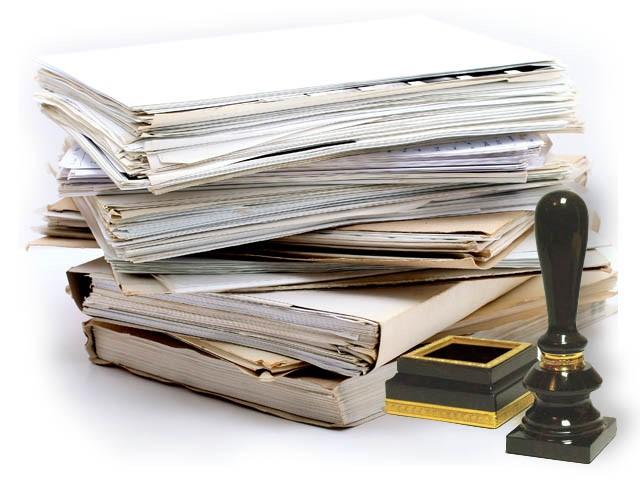 Документы в суд о лишении родительских прав матери