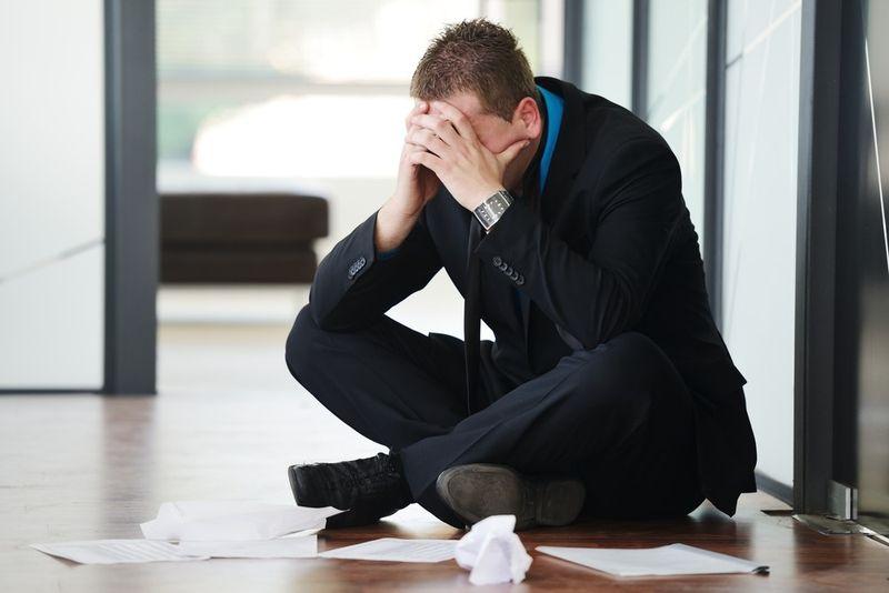 Финансовая несостоятельность