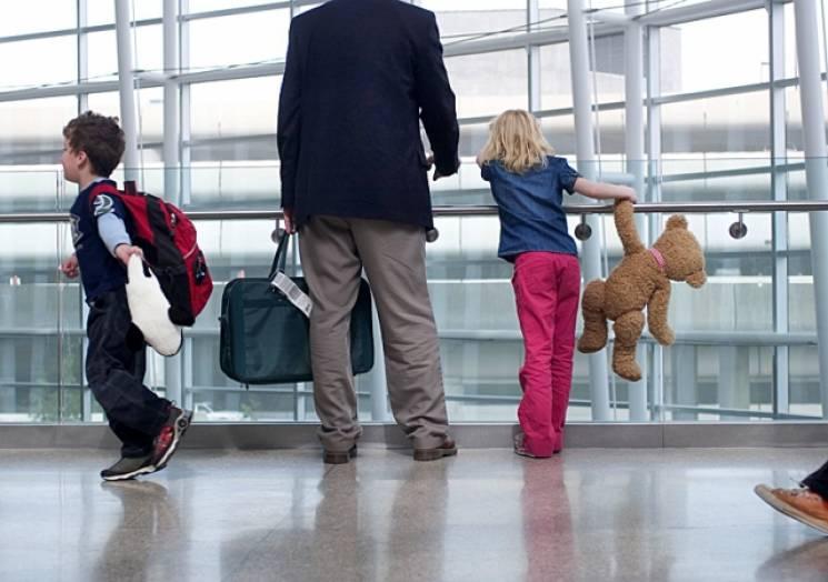 График отпуска для работников с детьми