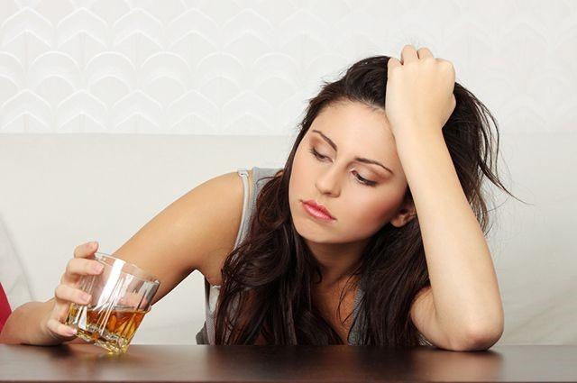 Лишение родительских прав матери из-за пьянства