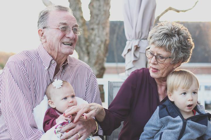 Может ли бабушка лишить мать родительских прав