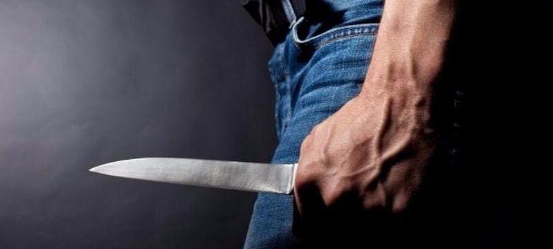 Нанесение тяжких телесных повреждений
