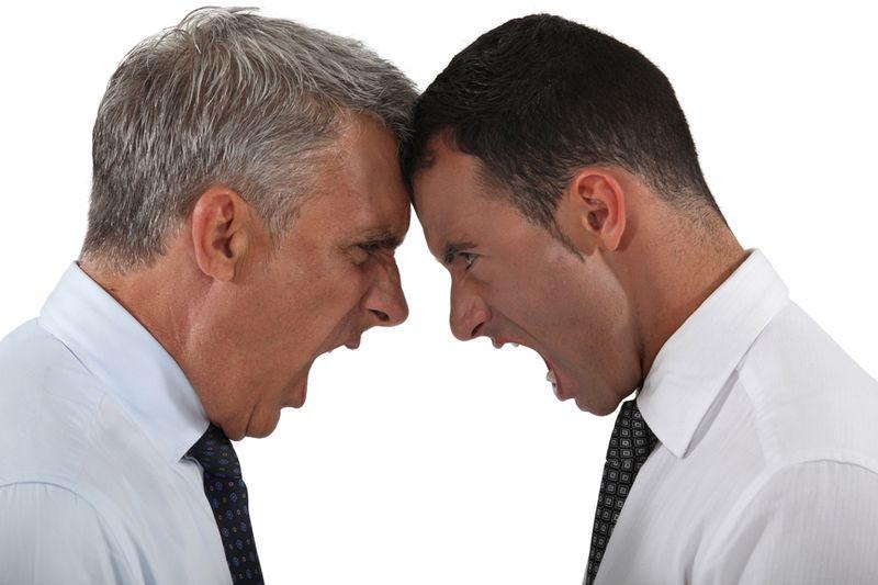 Преддоговорные разногласия