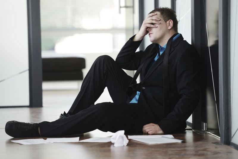 Признаки банкротства юрлица