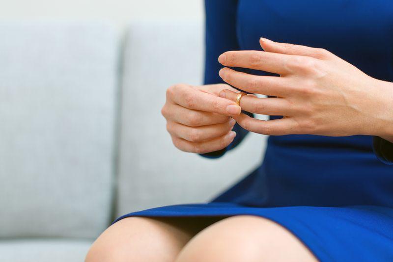 Развод в судебном порядке - Исковое заявление и документы для расторжения брака через суд