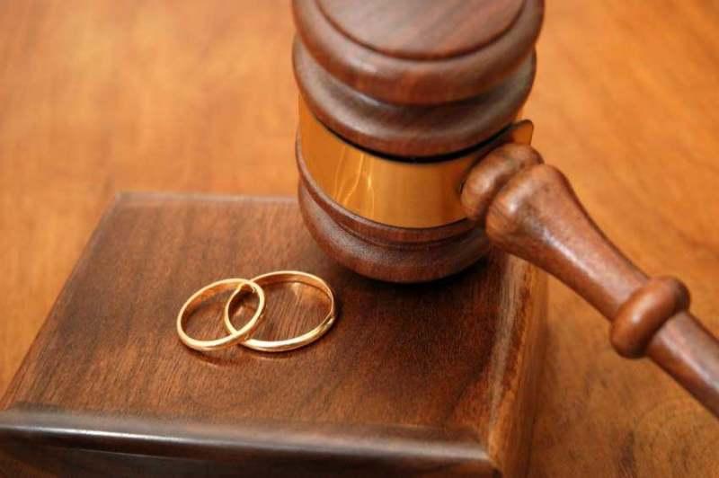 Развод в одностороннем порядке в суде