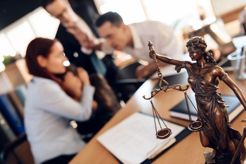 Сроки развода с детьми через суд