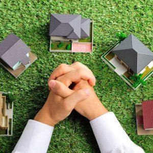 Можно ли при дарении земли не указывать строение