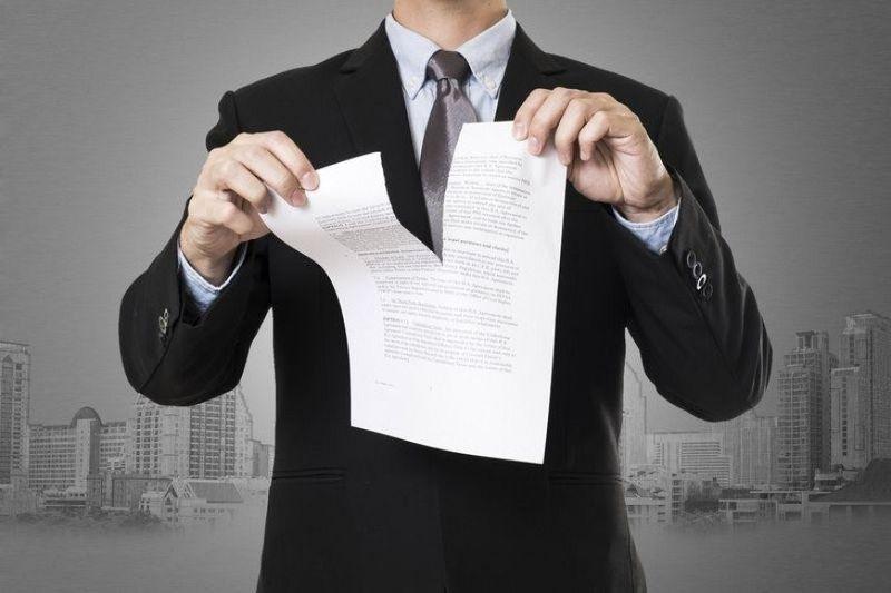 процедура оспаривания сделок при банкротстве