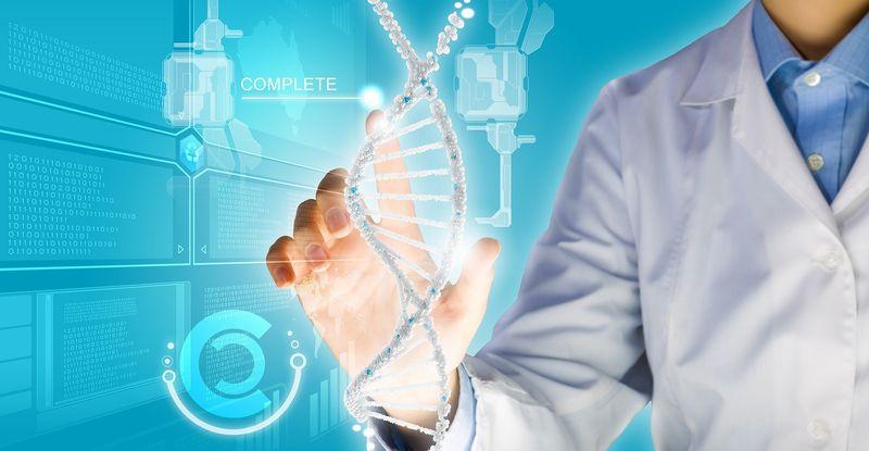 Исследование локусов ДНК при генетической экспертизе