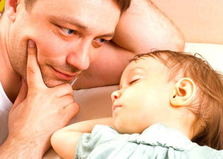 Как начать процедуру установления отцовства