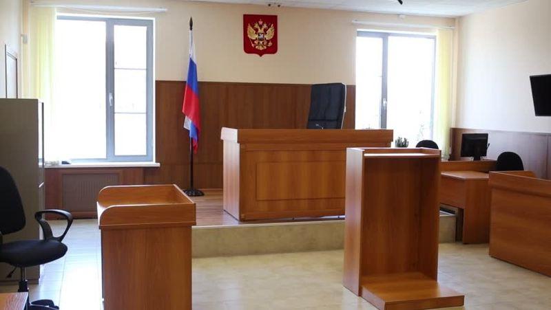 Письменное обращение в суд