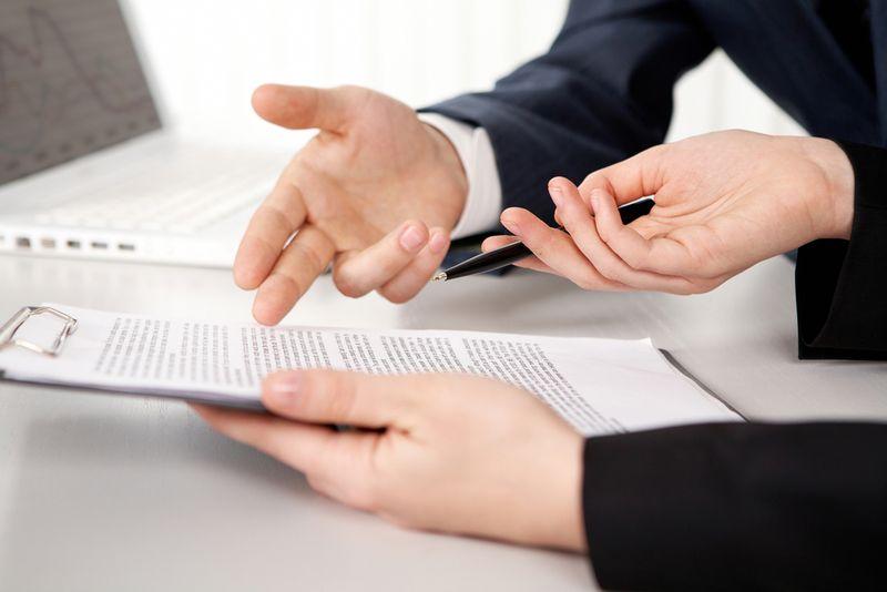 Образец возражения в суд по административному делу. Возражение на протокол об административном правонарушении образец