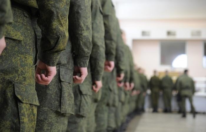 Что грозит за откос от армии
