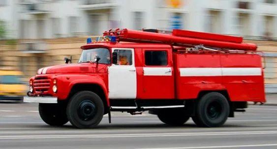 Согласование установки шлагбаума пожарной службой