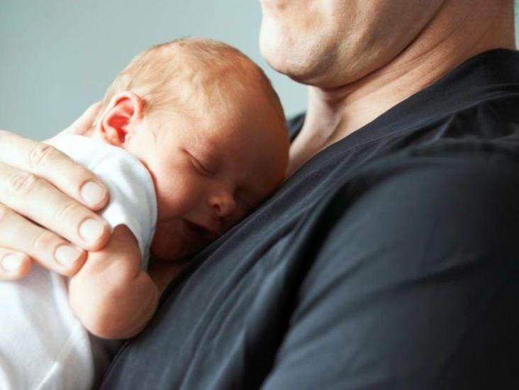 Установление отцовства в официальном браке