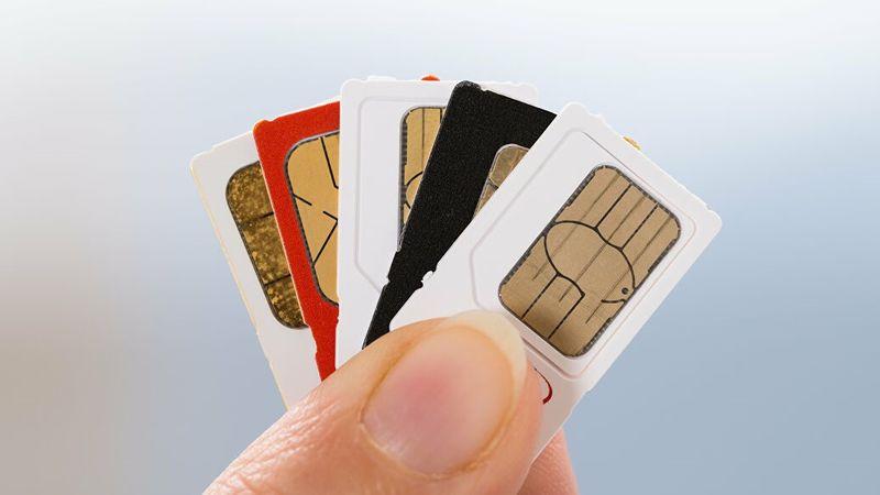 Замена SIM-карты при смене фамилии