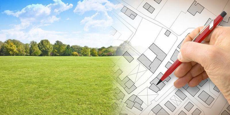 Как оформить земельный участок в собственность, аренду, документы подтверждающие право собственности на регистрацию участка