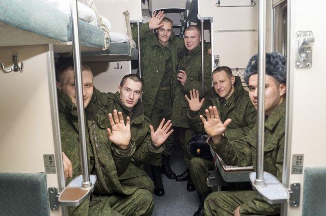 уклонение юноши от службы в армии