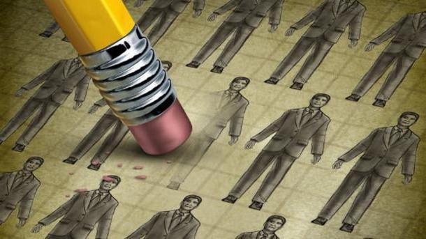 Размер компенсации при сокращении работника